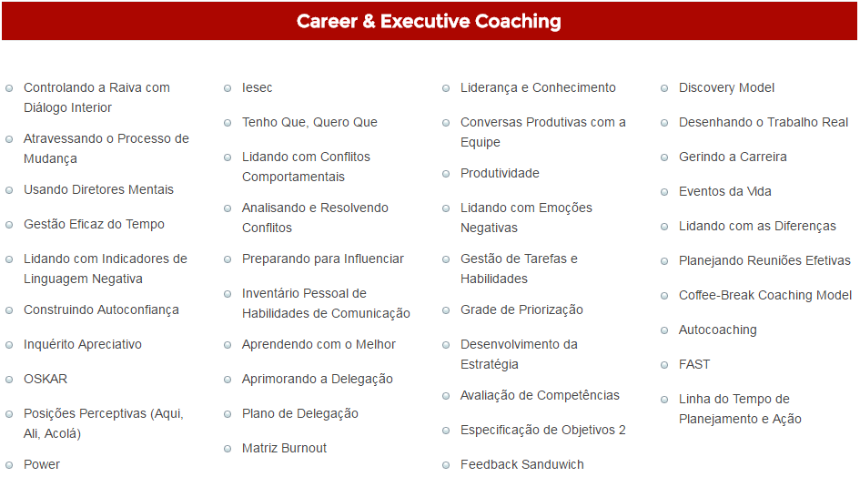 ferramentasdecoachingexecutivecoaching